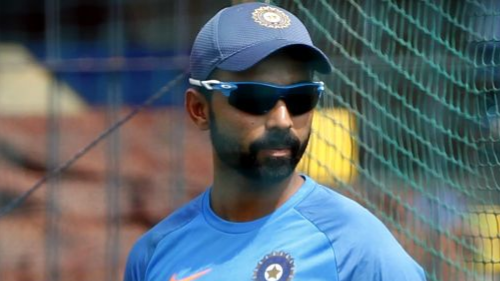 Ajinkya Rahane to feature for India A side ahead of Tests in England