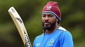 Chris Gayle wants to make things simpler for himself