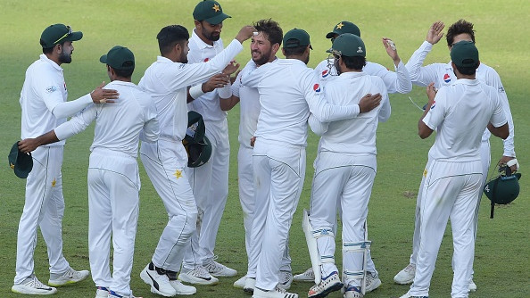 PAK v NZ 2018: Pakistan announces squad for final Test against New Zealand
