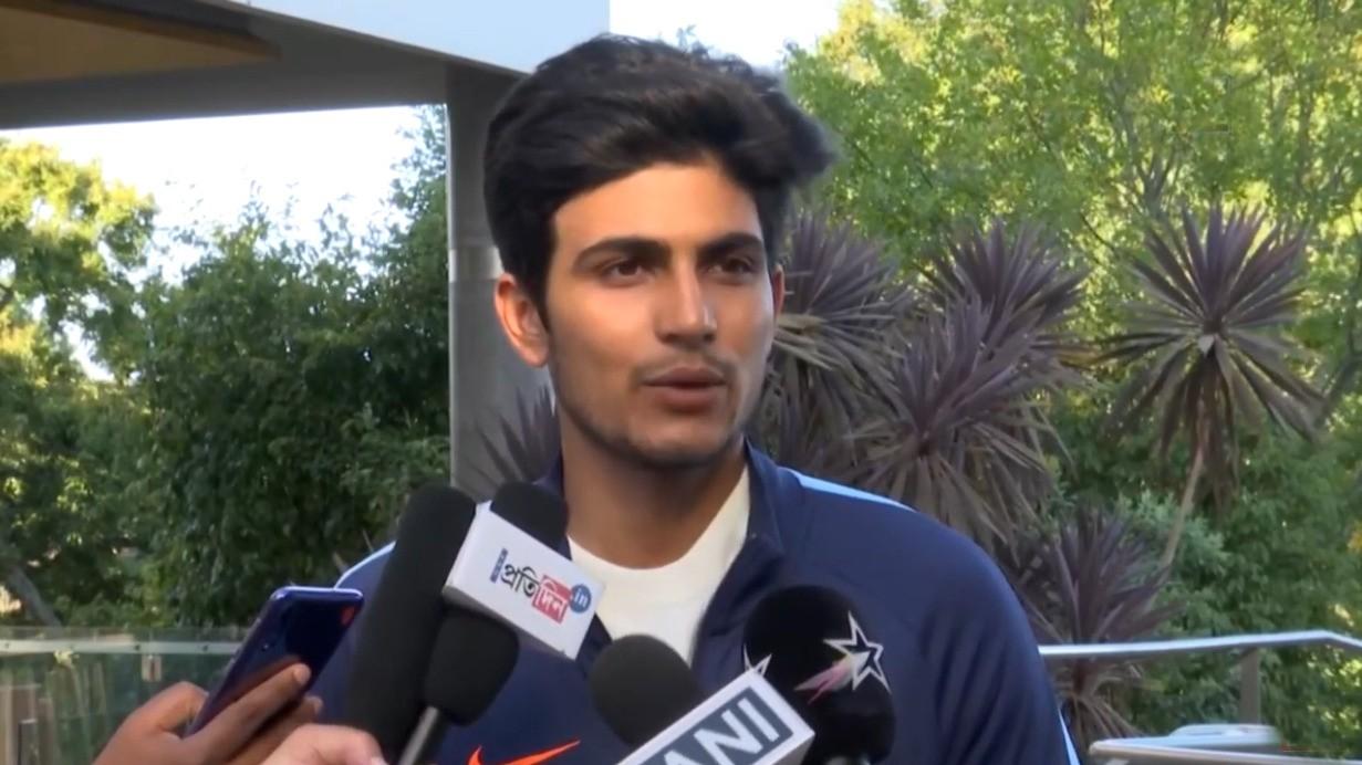 IND v NZ 2020 : शुभमन गिल के अनुसार टेस्ट सीरीज में छोटी गेंदे बन सकती हैं भारत के लिए बड़ी परेशानी