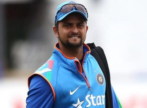 I was snubbed from the national team despite performances, says Suresh Raina