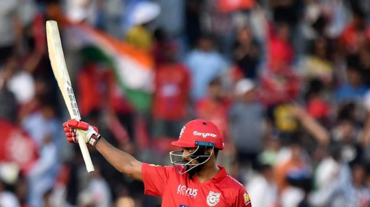 IPL 2018: Match 38, KXIP vs RR: Twitter praises KL Rahul