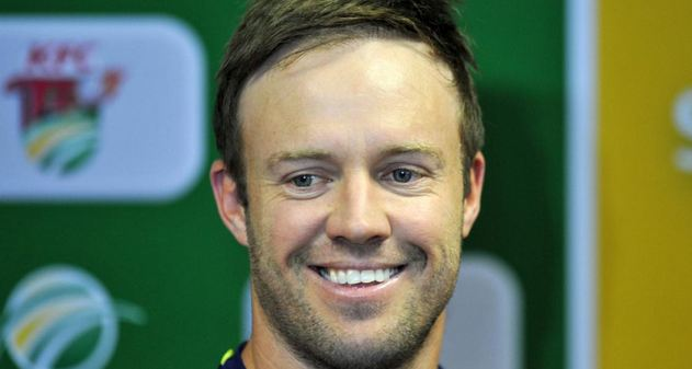 AB de Villiers called time on his international career in May this year