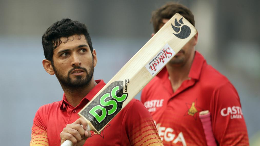 Zimbabwe's Sikandar Raza comes down hard on ICC over the 10 team World Cup