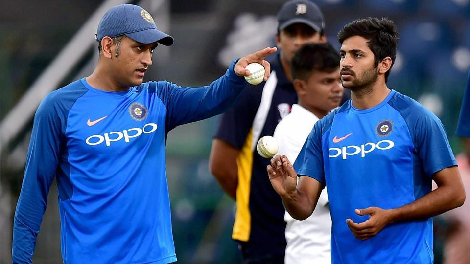 IPL 2018: Shardul Thakur excited to play along with MS Dhoni again