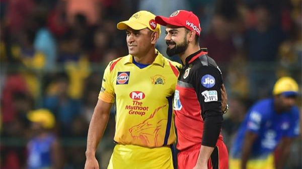 IPL 2018 : Match 35 , CSK vs RCB - Statistical Preview