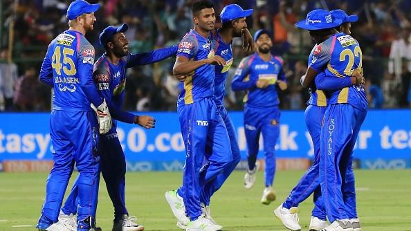 IPL 2019:Rajasthan Royals owner set to sell 50% franchise stake