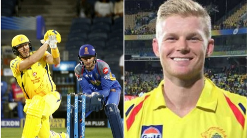 IPL 2018: CSK's Sam Billings praises Shane Watson and Suresh Raina