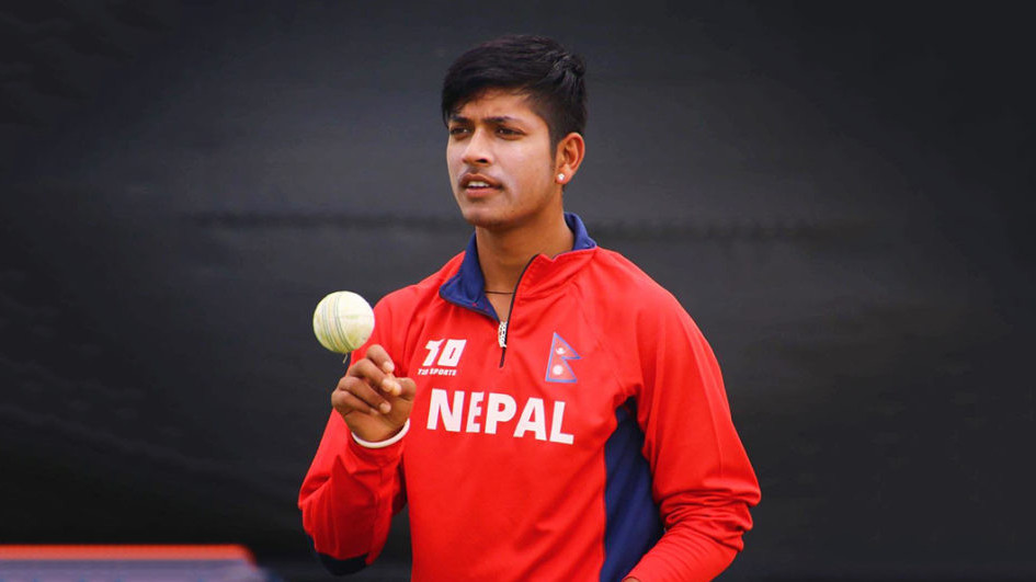 Nepal leg-spinner Sandeep Lamichhane to feature for Melbourne Stars in BBL