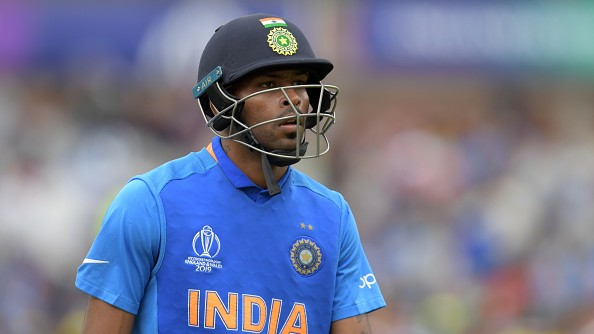 IND v SA 2019: Hardik Pandya reveals changes made to improve his fitness; says team is now focused on T20 World Cup