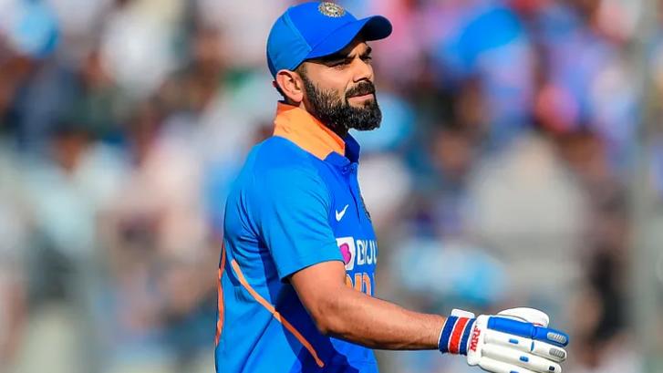"IND v AUS 2020: ""Have to rethink"", says Virat Kohli on his decision to bat at No. 4"