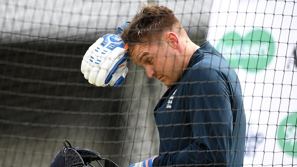 ASHES 2019: Jason Roy survives concussion scare in the nets ahead of Headingley Test