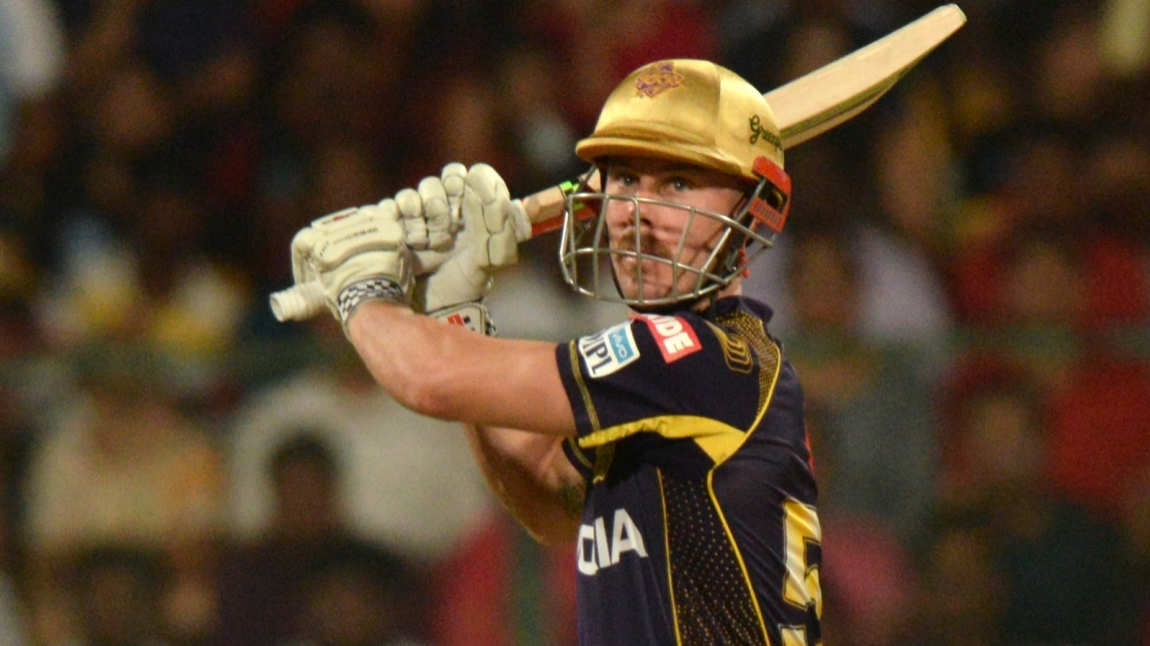IPL 2018: Twitterverse laud Kolkata Knight Riders' resounding run chase against RCB