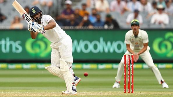 AUS v IND 2020-21: Sydney Test hero Hanuma Vihari explains how Team India overcame Adelaide debacle