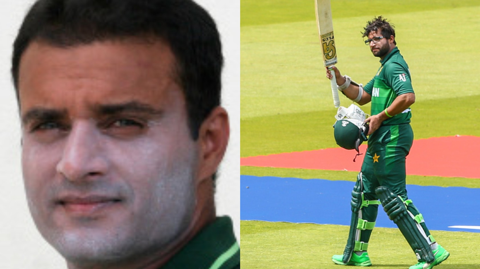 CWC 2019: Tanvir Ahmed says that Imam-ul-Haq's century against Bangladesh deserves to be in dustbin