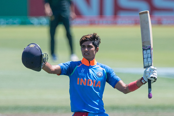 ICC U19 World Cup 2018: Shubman Gill talks about his century vs. Pak and playing in IPL 2018