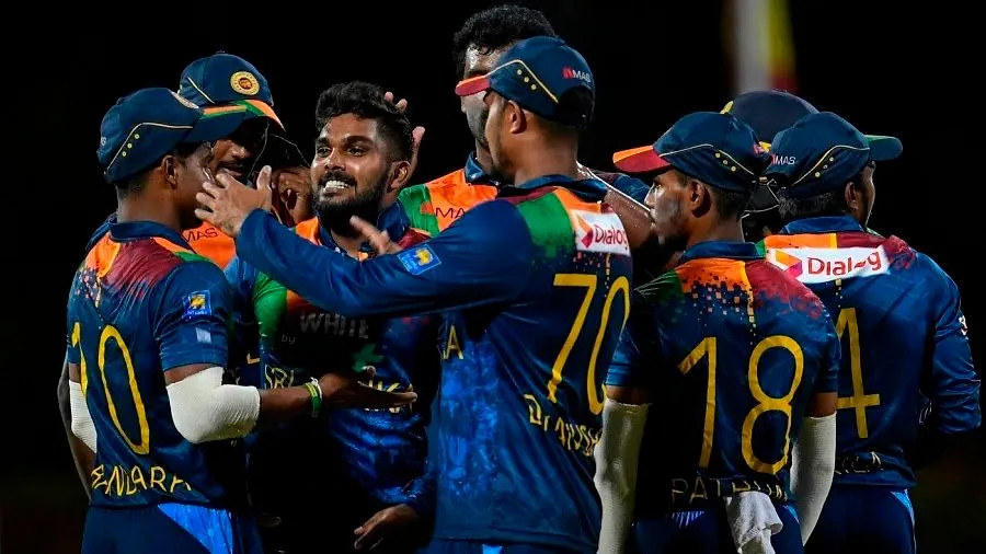 Sri Lanka names 19-member probable squad for T20 World Cup 2021- Report