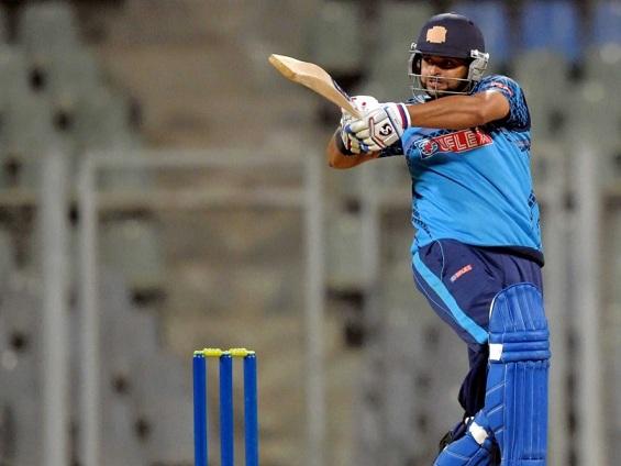 Suresh Raina slammed his 4th T20 ton and highest score in T20 cricket