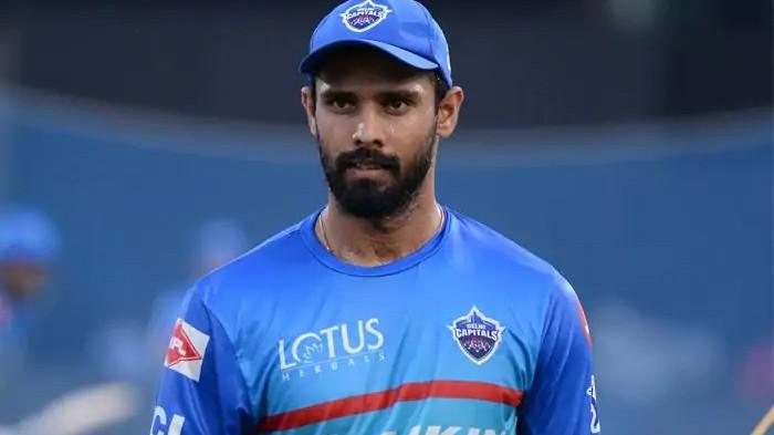 IPL 2021: Hanuma Vihari posts a sarcastic tweet after going unsold in the auction