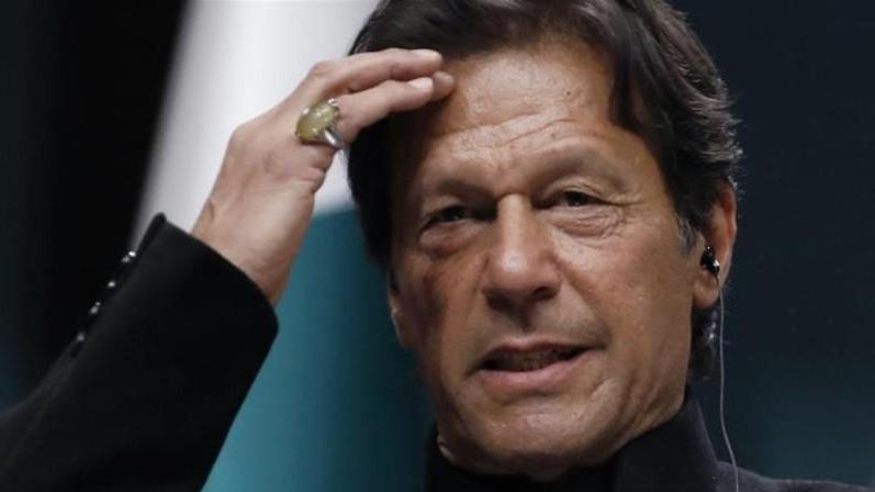 WATCH : इमरान खान लेते थे ड्रग्स, पूर्व पाकिस्तानी क्रिकेटर ने किया बड़ा खुलासा