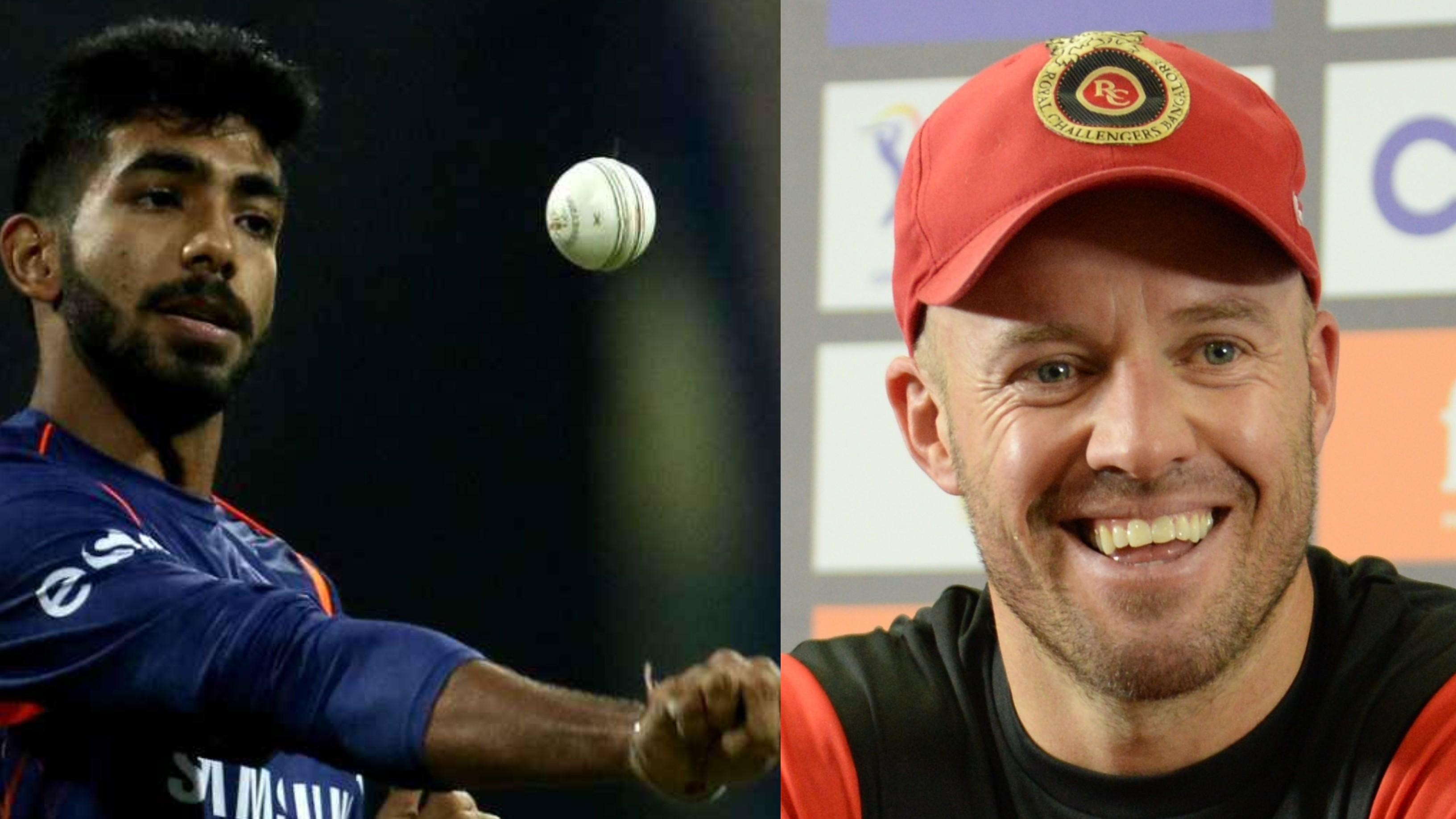 IPL 2019: AB de Villiers praises