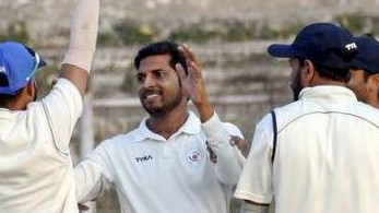 Bihar's Ashutosh Aman breaks 44-year-old record of Bishan Singh Bedi in Ranji Trophy