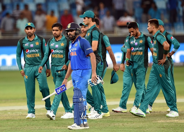 Pakistan have been outclassed by India in the tow matches of Asia Cup 2018 | Getty