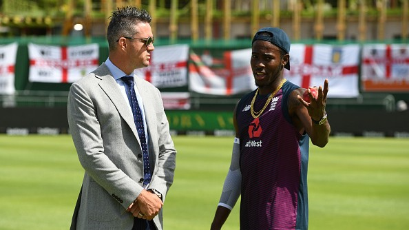 Kevin Pietersen suggests England protect Jofra Archer; be careful with his schedule