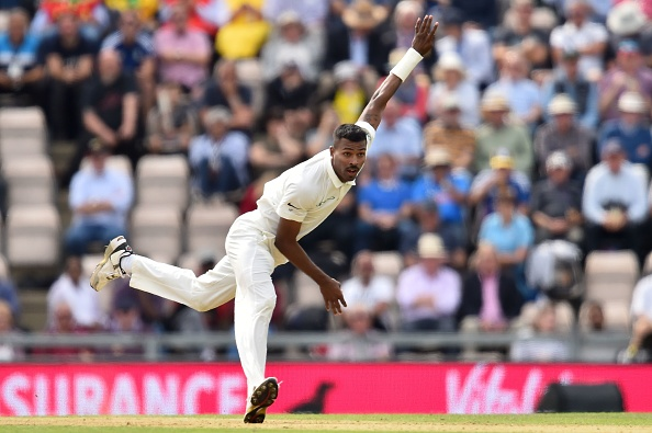 Hardik Pandya | Getty