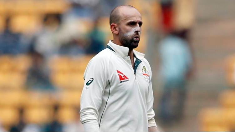 Nathan Lyon criticises ICC's decision to keep stump mics audible