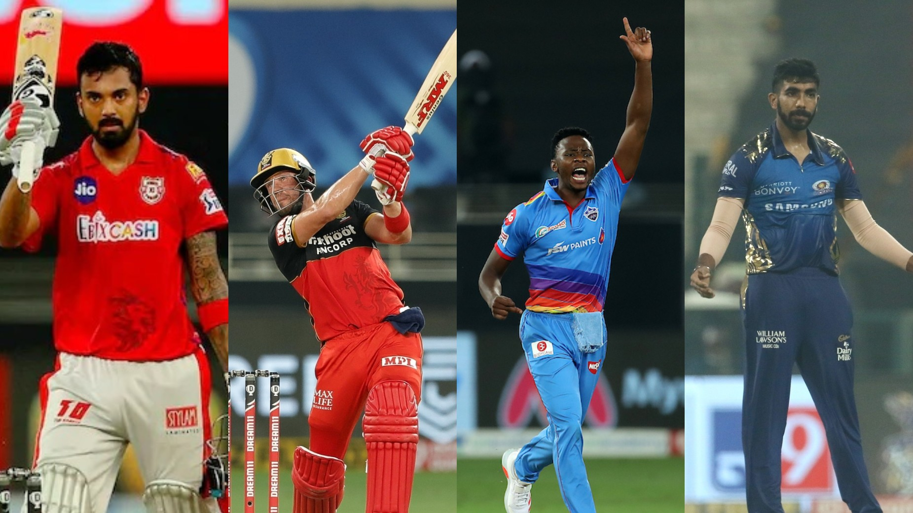 IPL 2020: COC presents the IPL 13 Team of the Tournament
