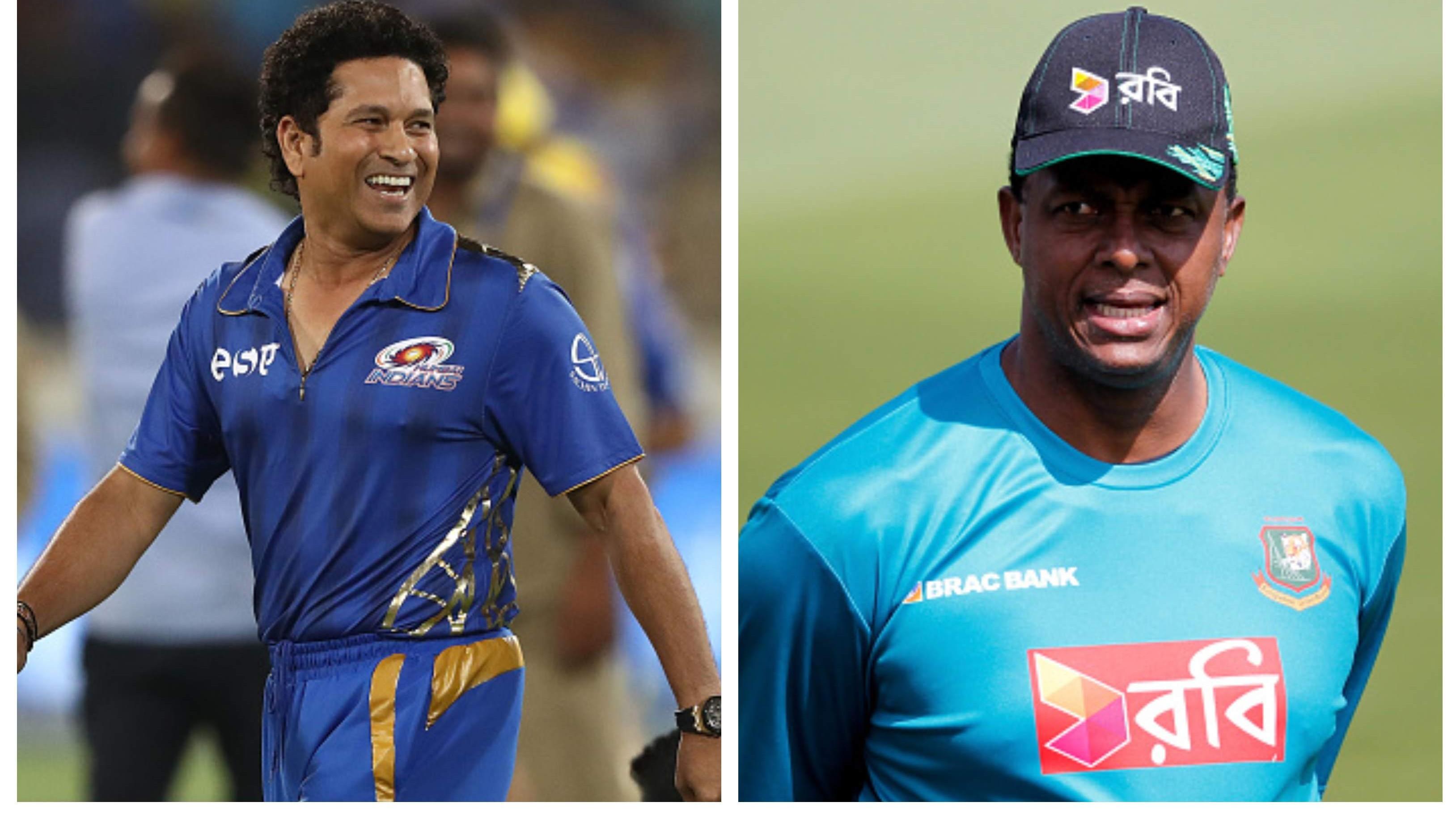 Tendulkar, Walsh to perform coaching duties in bushfire charity match, confirms Cricket Australia