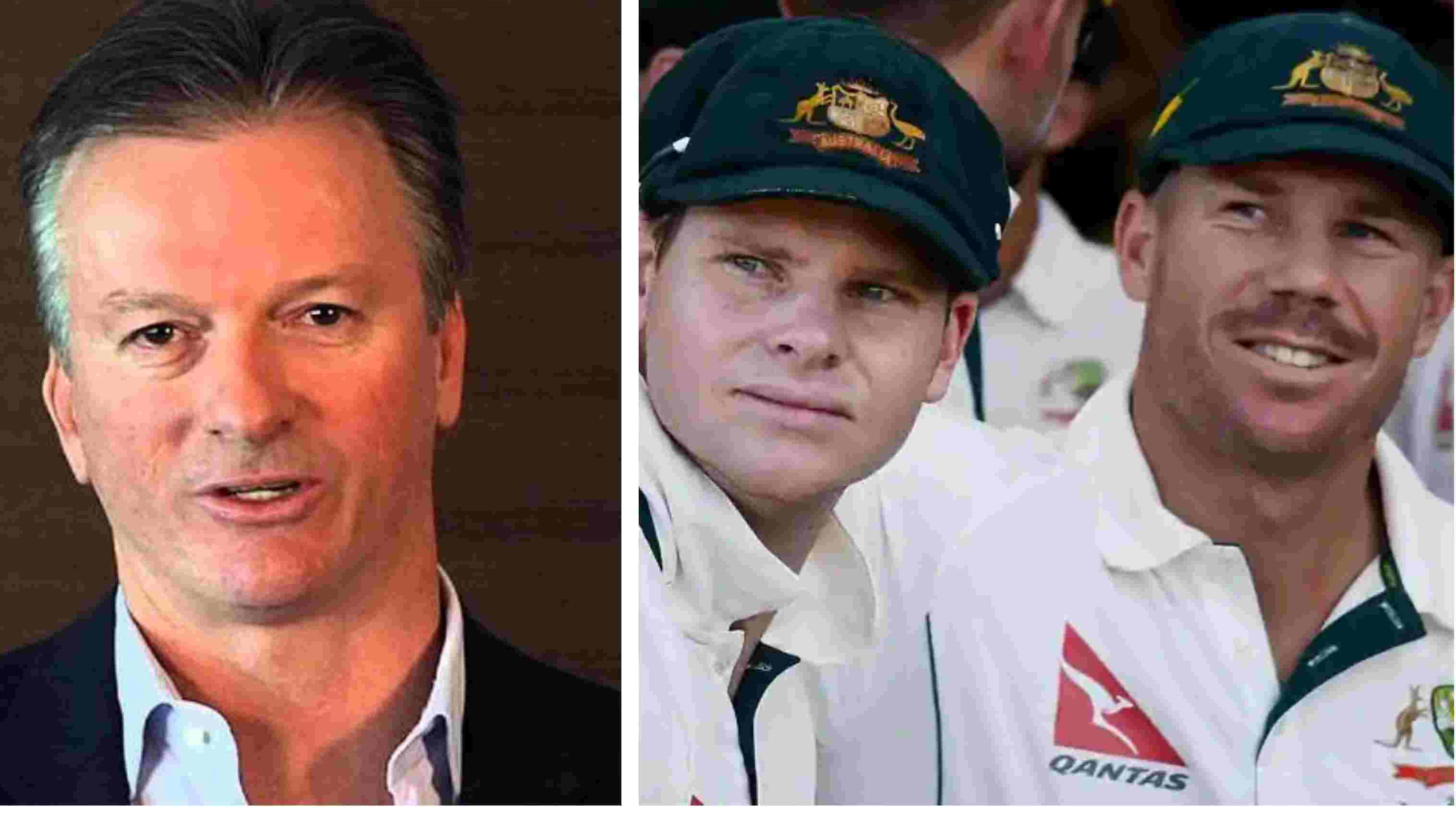 Steve Waugh expects Australian public to welcome Smith and Warner with open arms