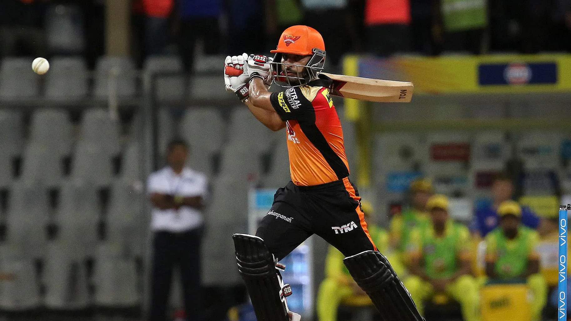 IPL 2021: Sunrisers Hyderabad (SRH) don't need to show off or brag like other teams- Shreevats Goswami