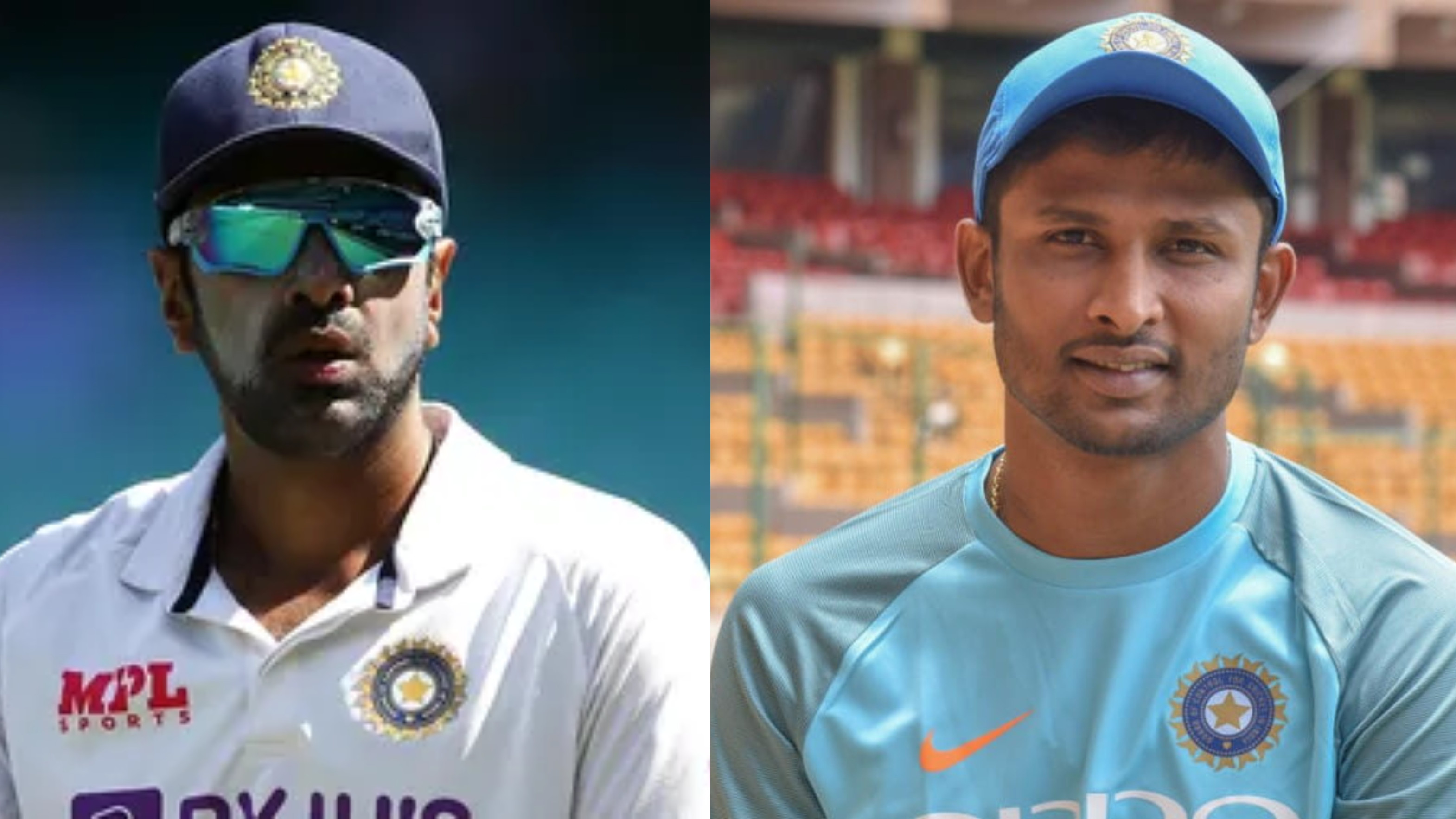 K Gowtham was once considered a back-up for R Ashwin, says Sarandeep Singh