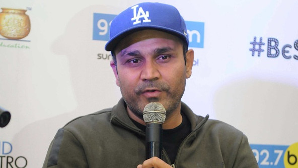 Virender Sehwag reveals the reason behind his resignation from DDCA cricket committee