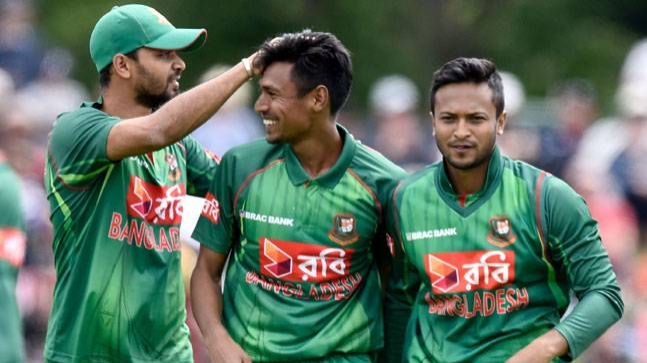 Bangladesh drop six poor performers from national contracts, cuts list to 10 for 2018