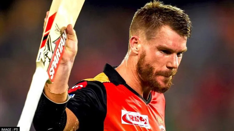 IPL 2021: David Warner says SRH management didn't give any reason for dropping him as captain