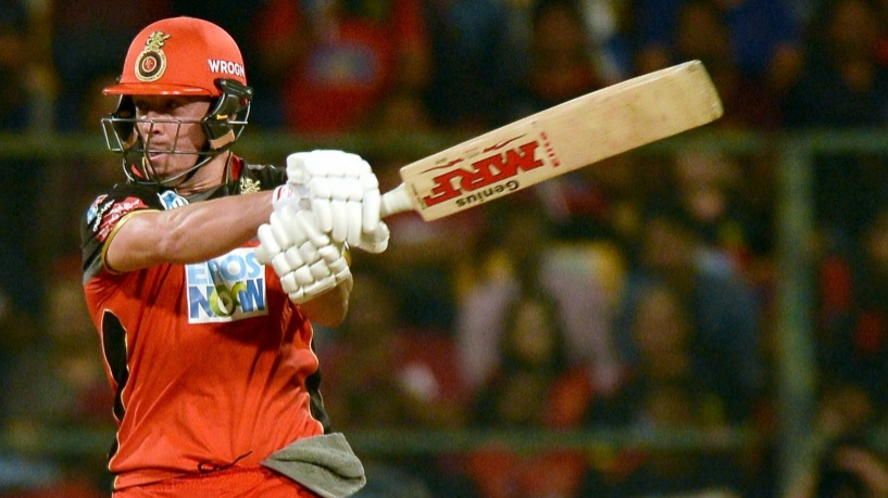 RCB hopes AB de Villiers will return to play for the franchise in 2019