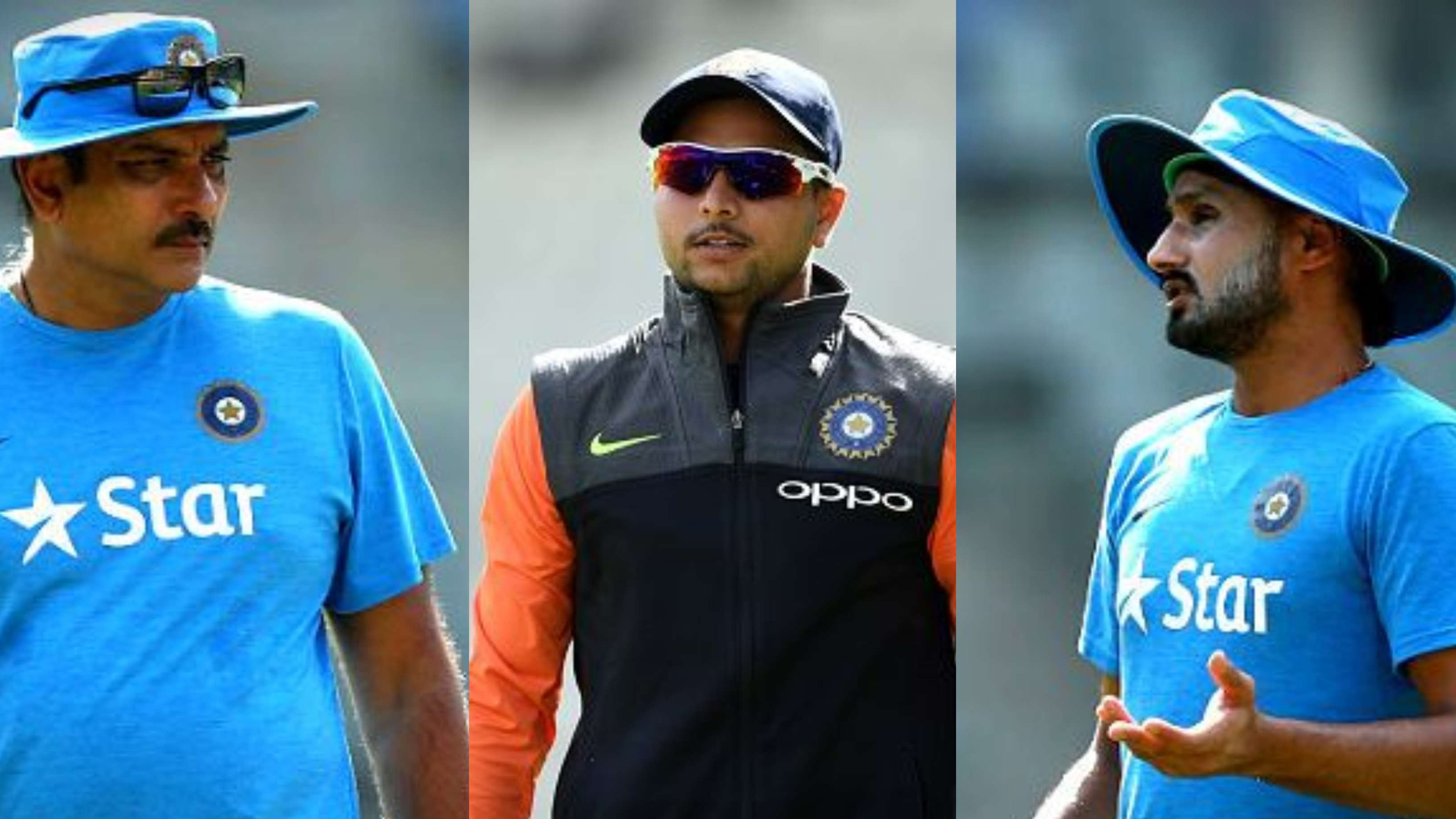 ENG v IND 2018: Harbhajan Singh suggests two changes for Team India in the upcoming Test