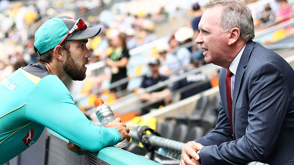 Australian chief selector Trevor Hohns surprised by players' 'lack of communication' claim