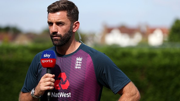 Liam Plunkett expresses disappointment over white-ball contract snub