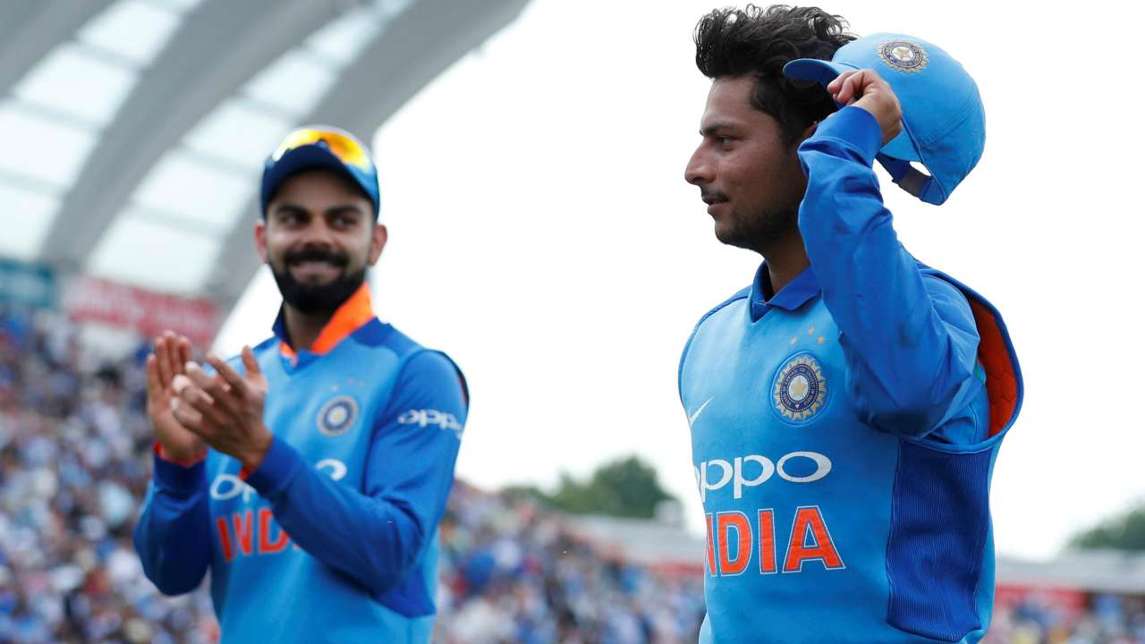 ENG vs IND 2018: Kuldeep Yadav takes to Twitter to cherish his special performance