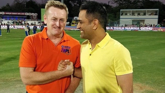 Scott Styris named best XI he played against in white-ball games; three Indians included