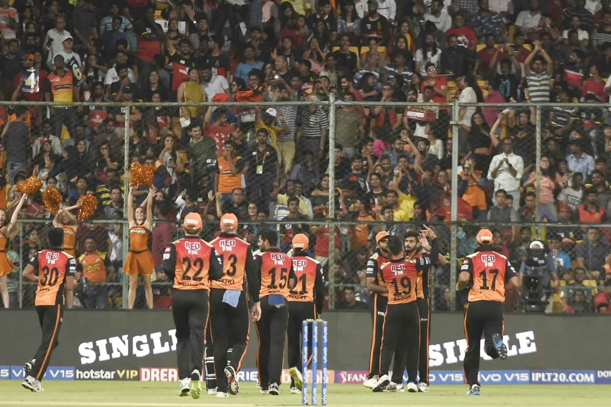 SRH announce their list of retained and released players | IANS