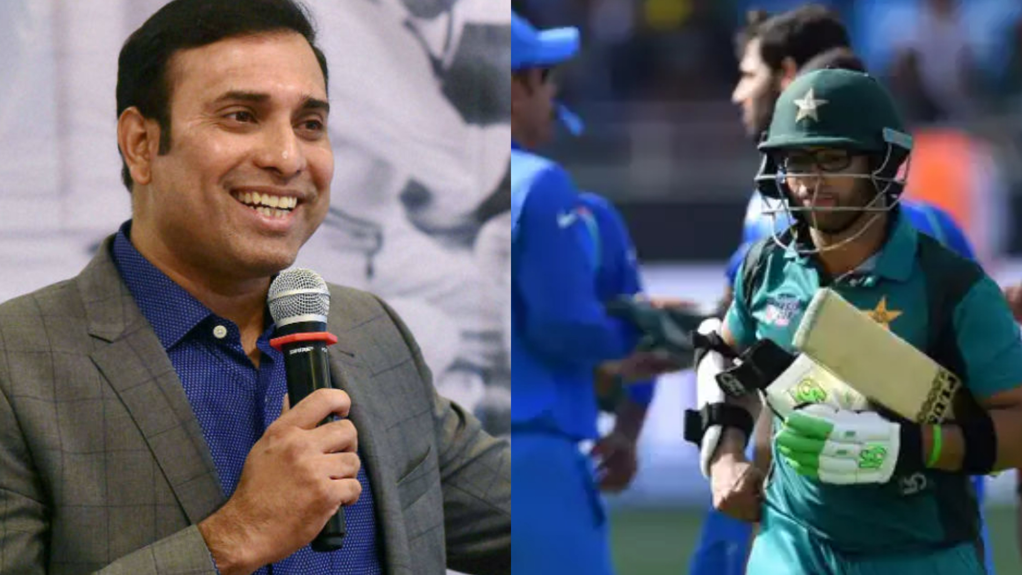 Asia Cup 2018: VVS Laxman credits Bhuvneshwar Kumar for exposing Pakistan's middle-order