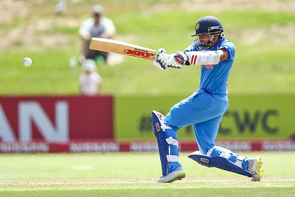 Prithvi Shaw, Shubman Gill and Kamlesh Nagarkoti amongst 5 Indians in ICC's team of the U19 World Cup