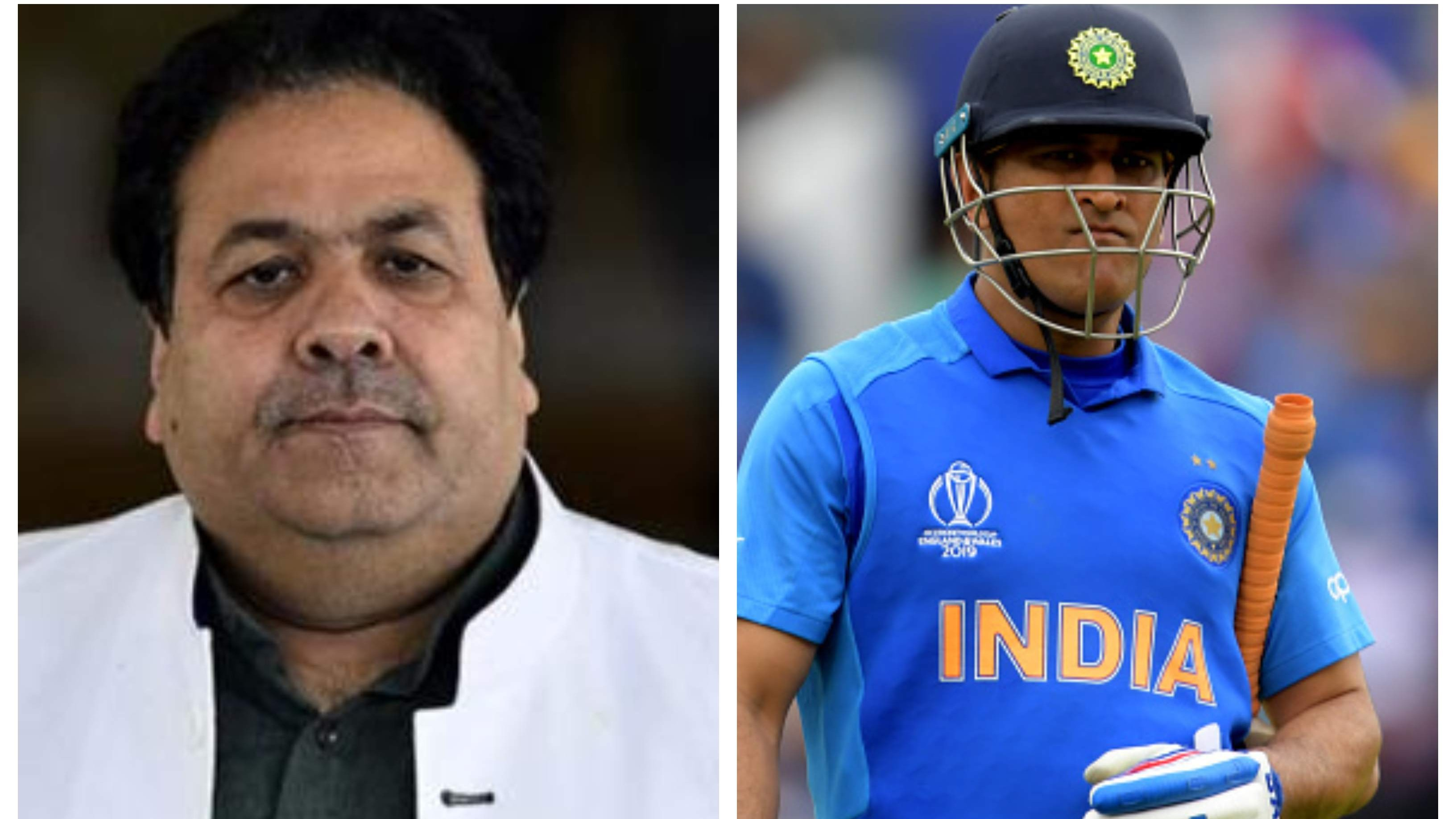 'Dhoni has a lot more cricket left in him', says former IPL chairman Rajiv Shukla