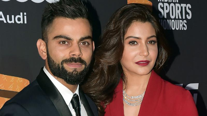 SA v IND 2018: Virat Kohli credits Anushka Sharma for his stellar show in South Africa
