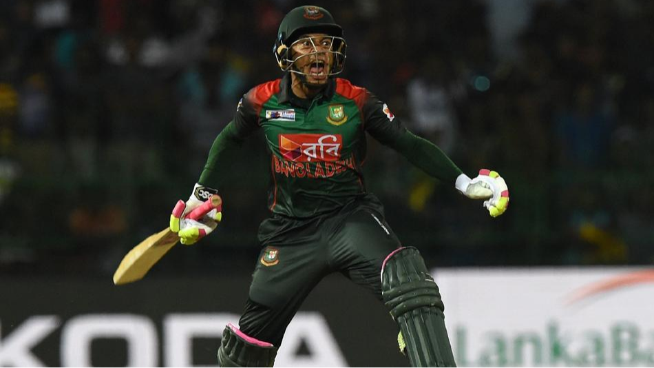 Mushfiqur Rahim reveals secret behind his success in Sri Lanka Tri-series